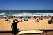 Австралия вновь задыхается от жары: в Сиднее побит абсолютный температурный рекорд