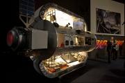 На МКС появится тестовый надувной модуль