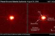 Эрида как надежда для квантовой гравитации