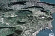 В Италии может начаться извержение Супервулкана. На Флегрейских полях поднимается земля