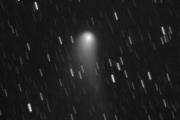 Комета PanSTARRS будет видна уже в марте