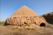 Ice houses Iran