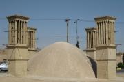 Ледяные дома Ирана