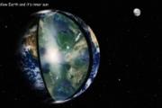 Внутренний мир Земли — Агарта
