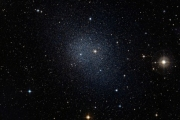 NASA будет изучать темную материю