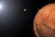 Украинец может полететь на Марс навсегда — гарантий его жизни нет