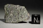 Найдены метеориты родом с Меркурия
