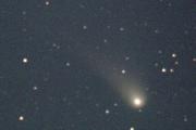 В марте 2013 года будем наблюдать за кометой C/2011 L4