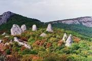 Аномальные места Крыма